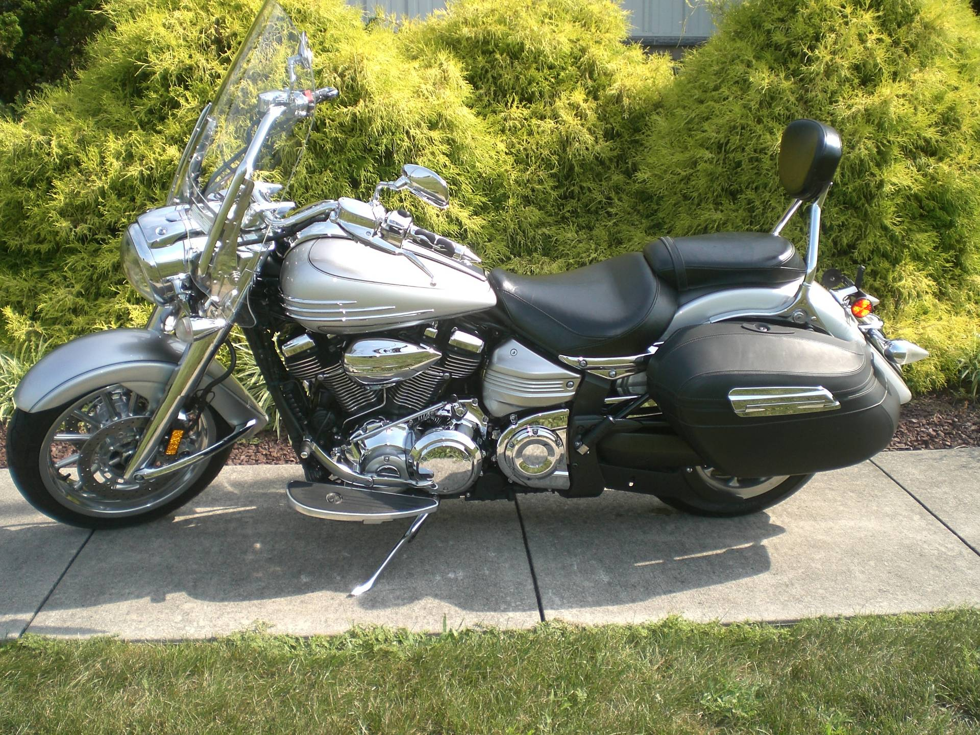 2006 Yamaha STRATOLINER 1900 in Manheim, Pennsylvania - Photo 7