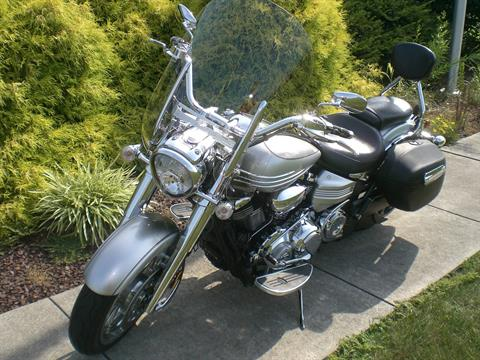 2006 Yamaha STRATOLINER 1900 in Manheim, Pennsylvania - Photo 8