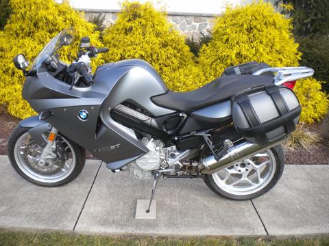 2007 BMW F 800 ST in Manheim, Pennsylvania