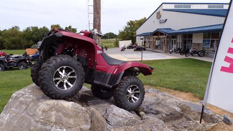 2019 Yamaha Grizzly EPS in Manheim, Pennsylvania - Photo 2