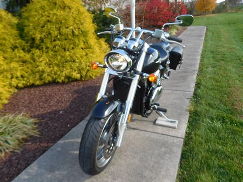 2005 Suzuki Boulevard M95 in Manheim, Pennsylvania - Photo 3