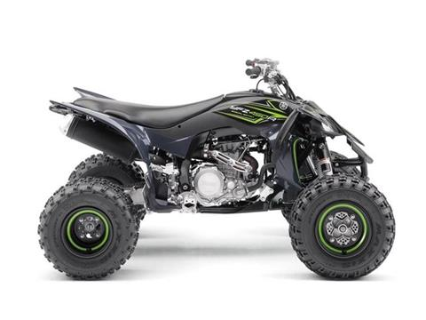 2017 Yamaha YFZ450R SE in Manheim, Pennsylvania