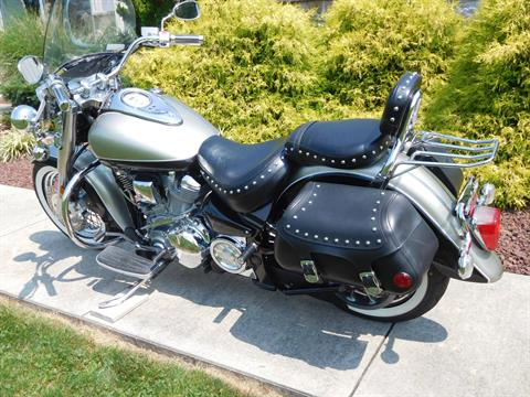 2000 Yamaha Road Star in Manheim, Pennsylvania