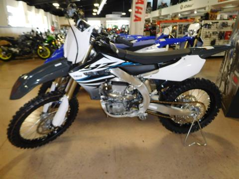 2020 Yamaha YZ450F in Manheim, Pennsylvania - Photo 1