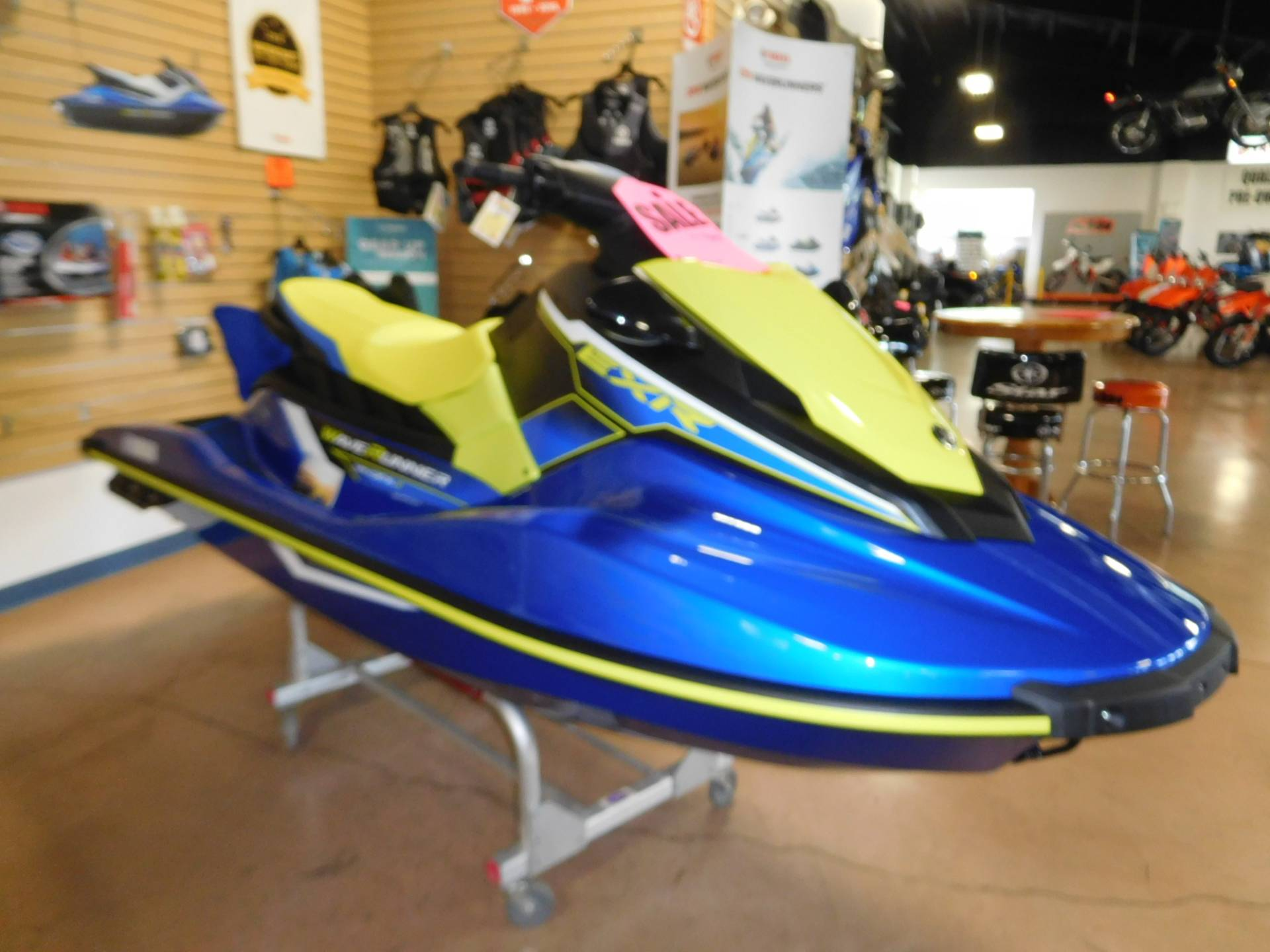 2019 Yamaha EXR in Manheim, Pennsylvania - Photo 2