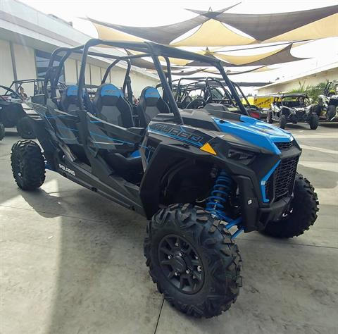 2019 Polaris RZR XP 4 Turbo in Ontario, California - Photo 5