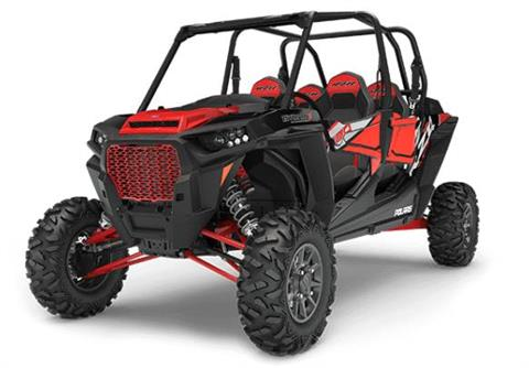 2018 Polaris RZR XP 4 Turbo Dynamix Edition in Ontario, California