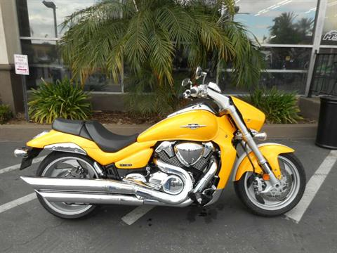 2008 Suzuki Boulevard M109R Limited Edition in Ontario, California