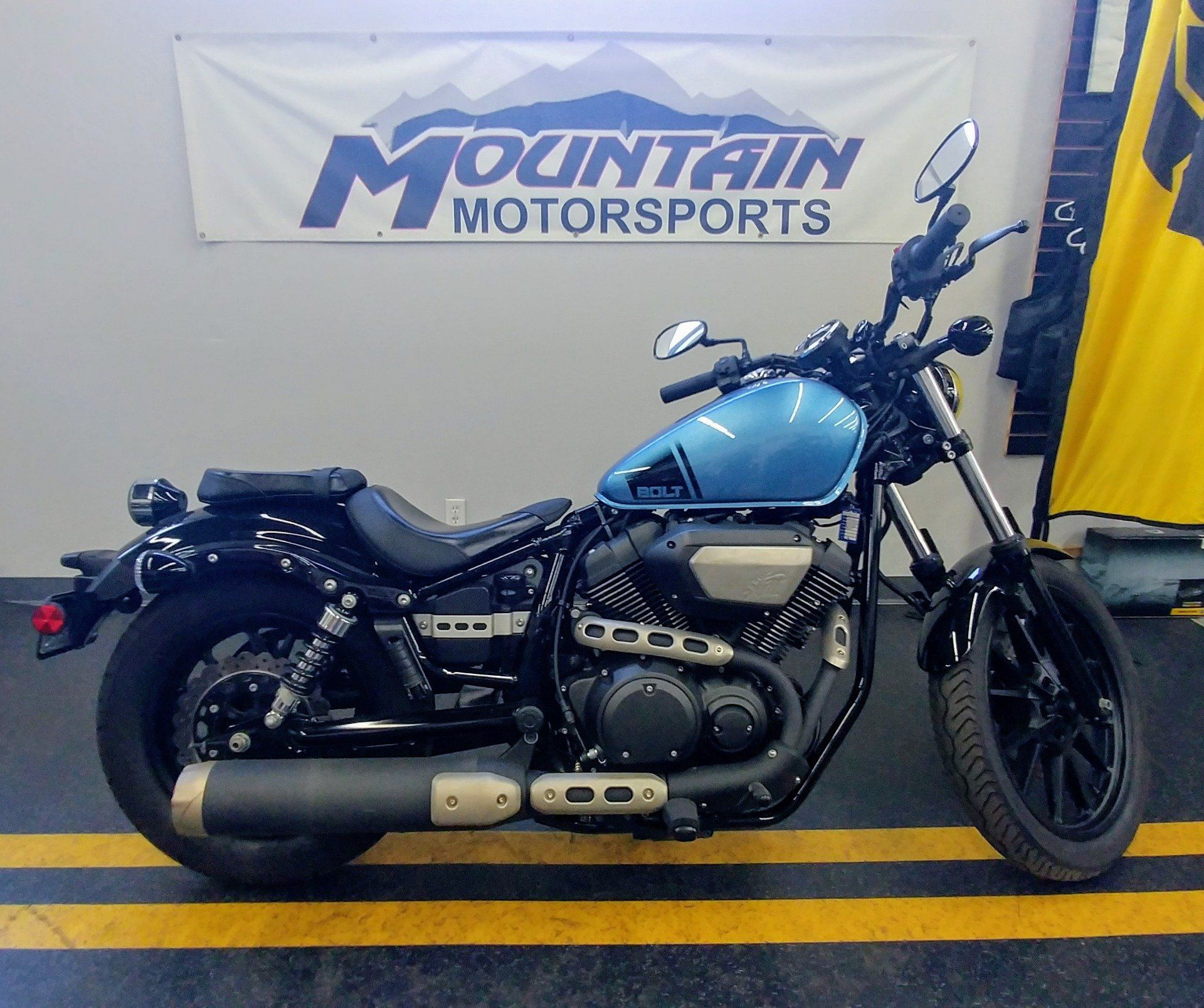 2015 Yamaha Bolt for sale 253354