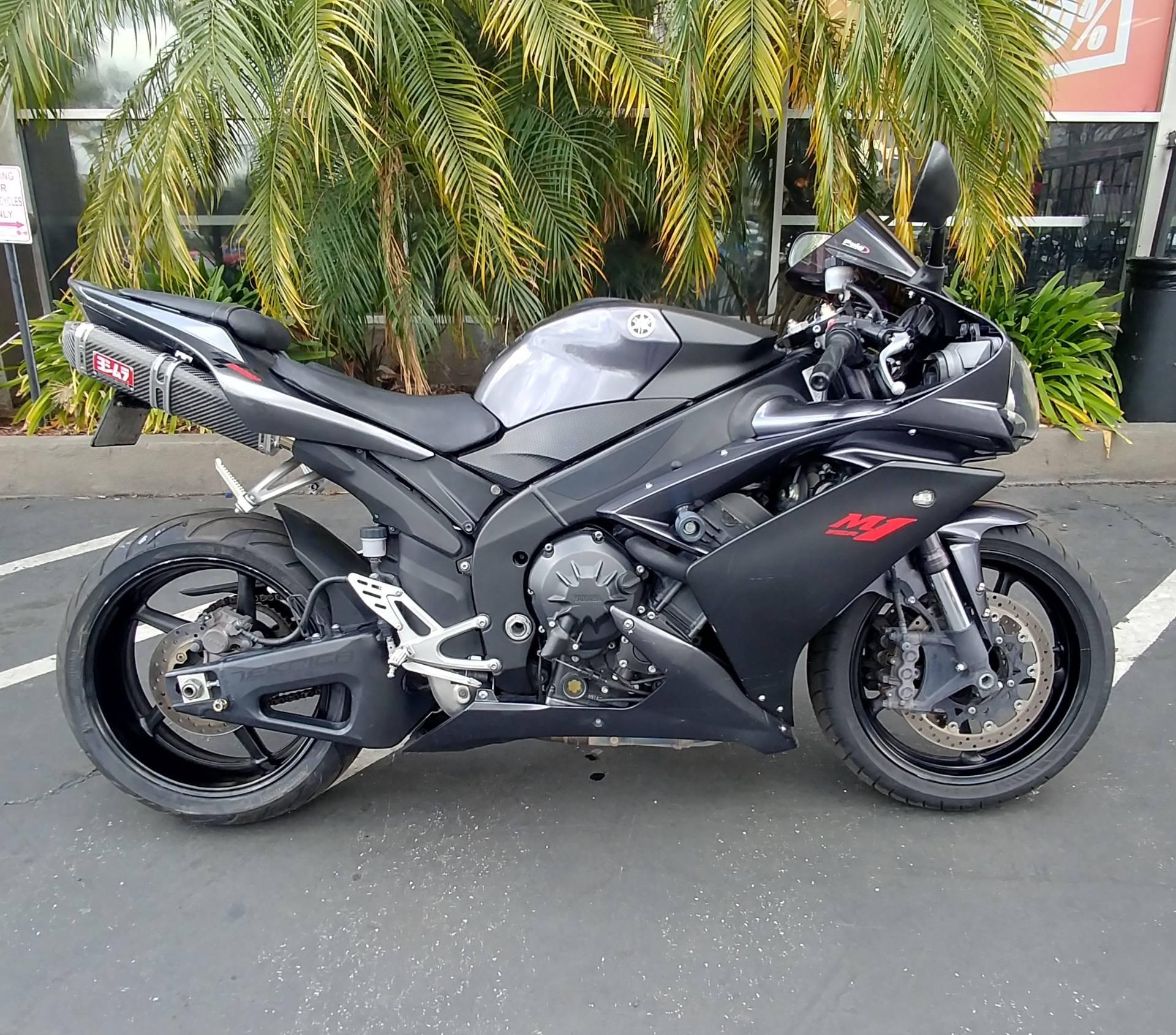 2008 Yamaha YZF-R1 for sale 79635