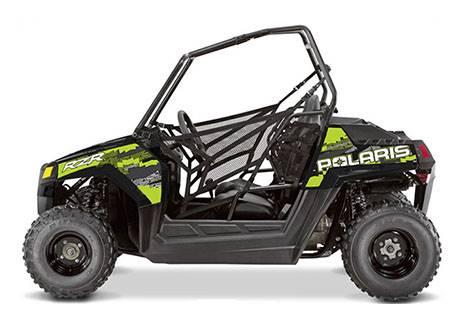2019 Polaris RZR 170 EFI 2