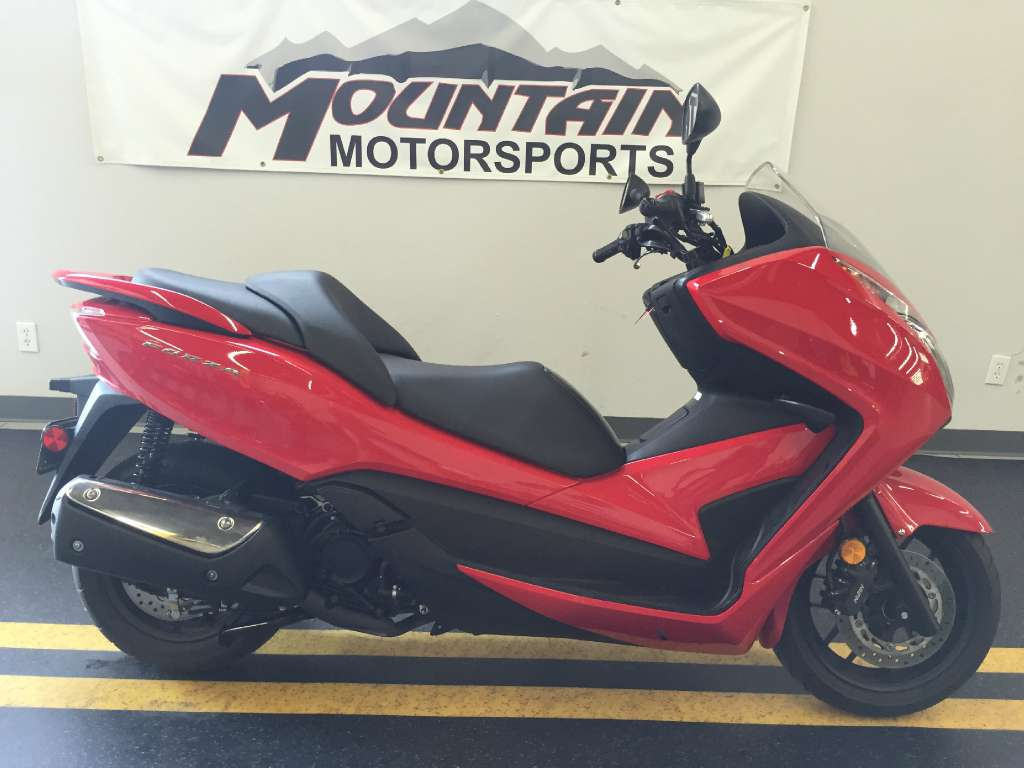 2014 Honda Forza for sale 1130