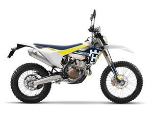 2017 Husqvarna FE 350 in Ontario, California