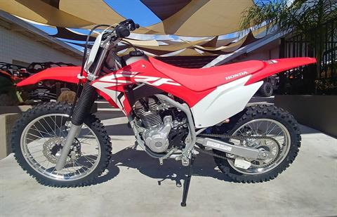 2019 Honda CRF250F in Ontario, California - Photo 2
