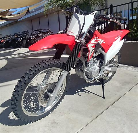 2019 Honda CRF250F in Ontario, California - Photo 3