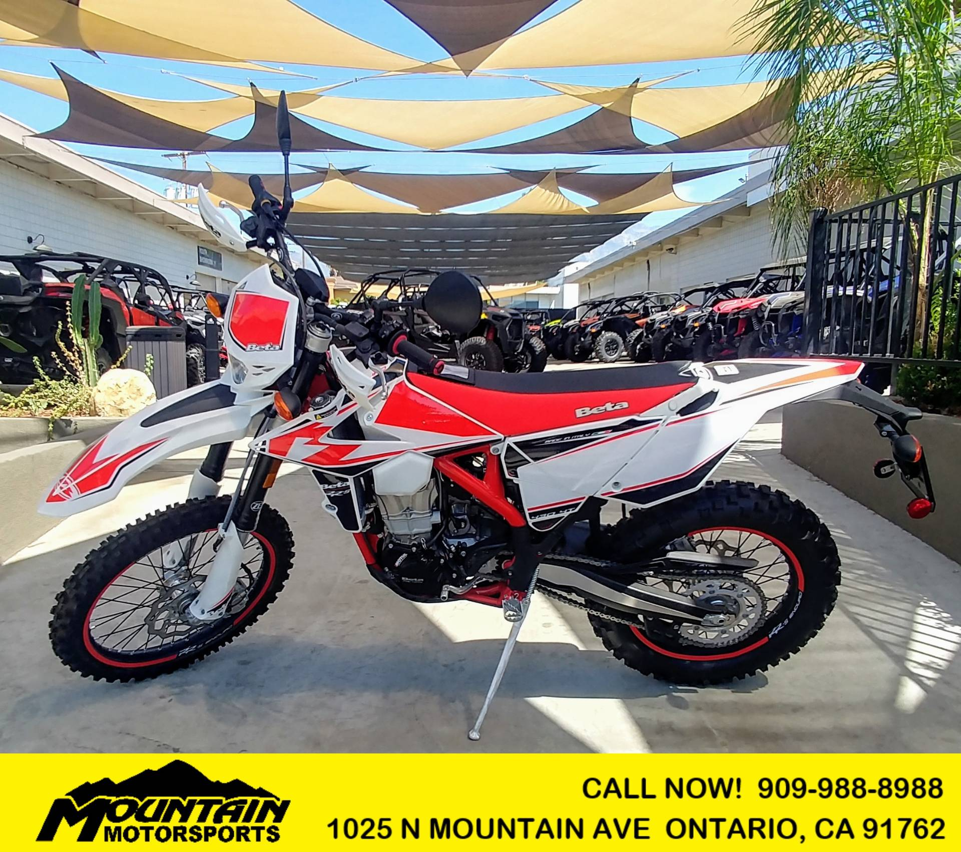 2019 Beta 430 RR-S 4-Stroke in Ontario, California - Photo 1