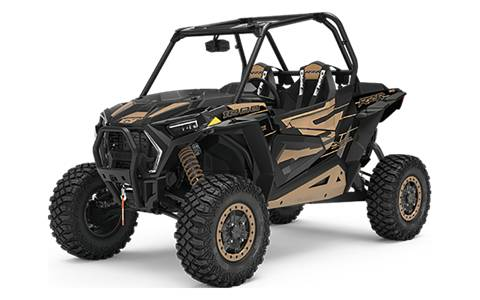 2019 Polaris RZR XP 1000 Trails & Rocks in Ontario, California - Photo 7