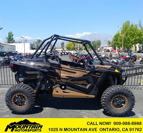 2019 Polaris RZR XP 1000 Trails & Rocks in Ontario, California - Photo 1