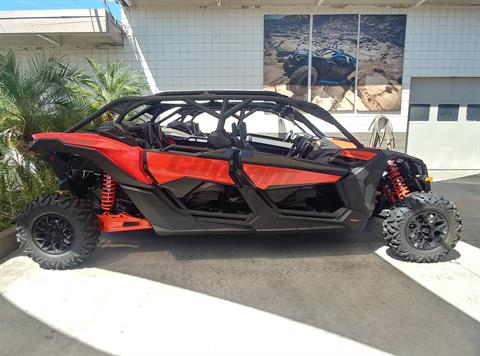 2020 Can-Am Maverick X3 MAX Turbo in Ontario, California - Photo 2
