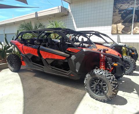 2020 Can-Am Maverick X3 MAX Turbo in Ontario, California - Photo 3