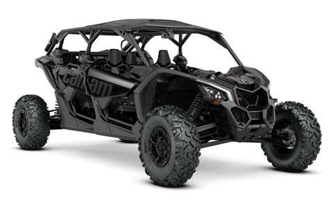 2020 Can-Am Maverick X3 MAX X RS Turbo RR in Ontario, California - Photo 10
