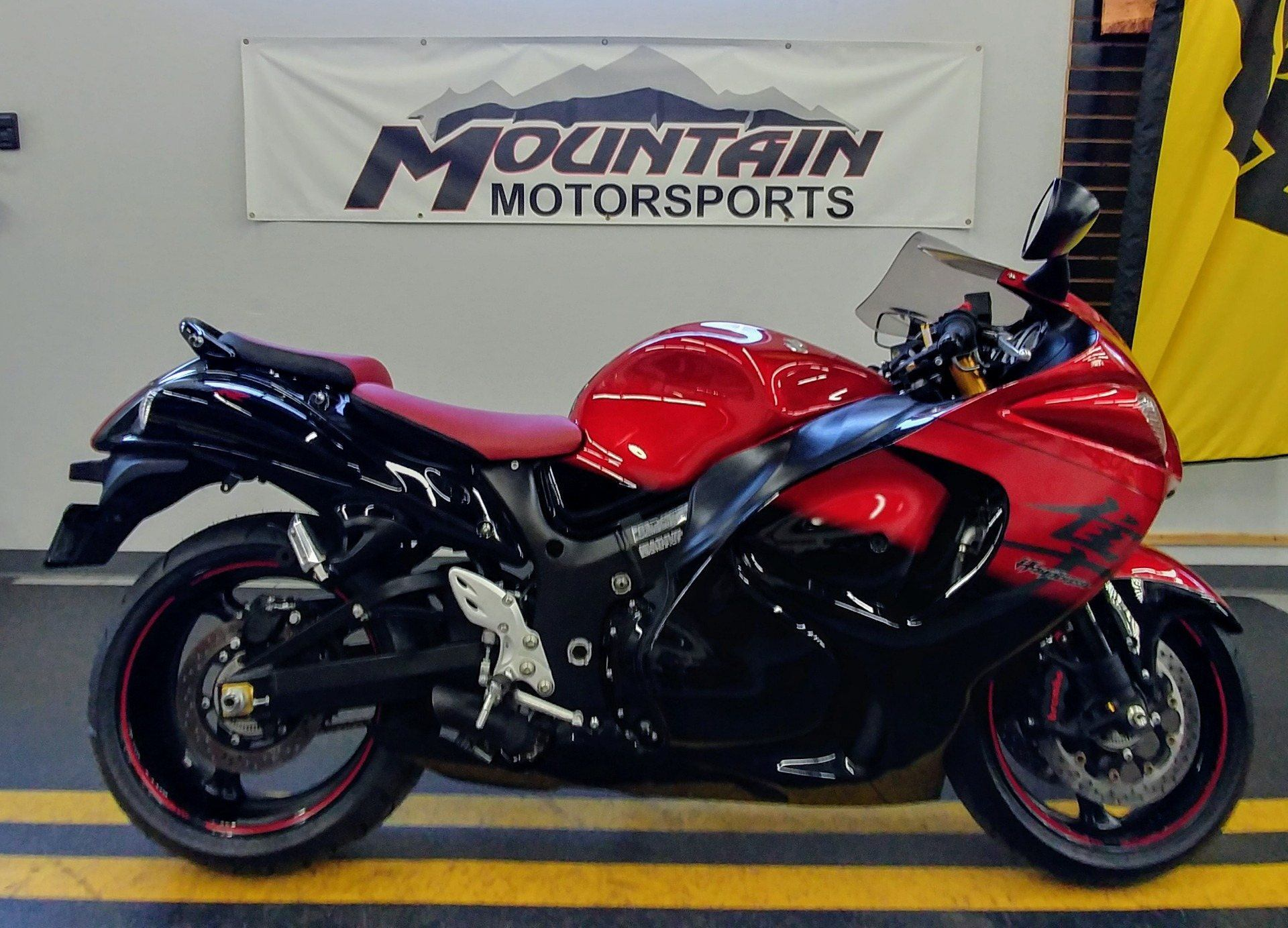 Used 2014 Suzuki Hayabusa 50th Anniversary Edition Motorcycles in ...