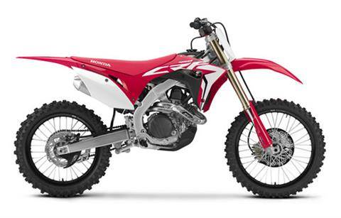 2019 Honda CRF450R in Ontario, California