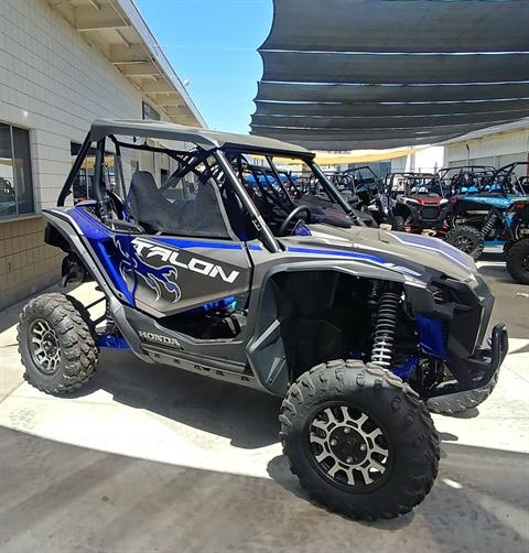 2019 Honda Talon 1000X in Ontario, California - Photo 2
