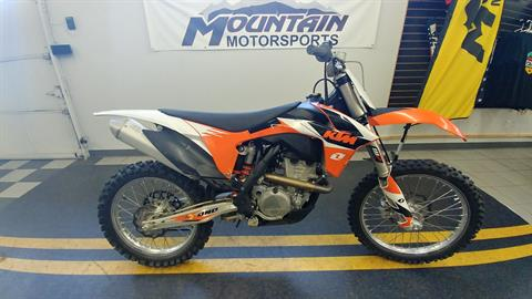 2011 KTM 350 SX-F in Ontario, California