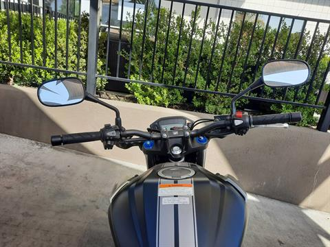 2016 Honda CB500F in Ontario, California - Photo 8