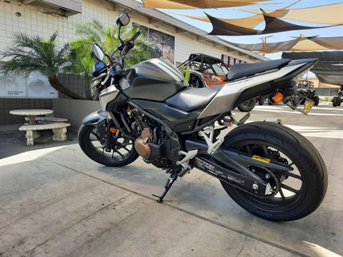 2016 Honda CB500F in Ontario, California - Photo 11