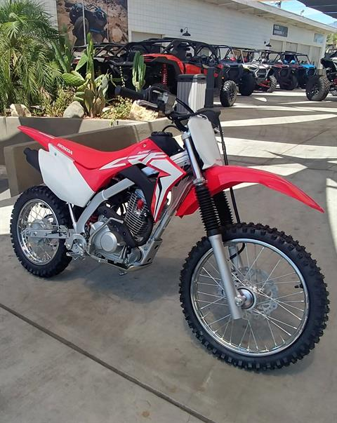 2020 Honda CRF125F in Ontario, California - Photo 2