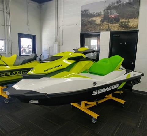 2019 Sea-Doo GTI 90 iBR in Ontario, California - Photo 3