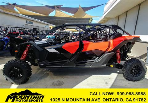 2020 Can-Am Maverick X3 MAX RS Turbo R in Ontario, California - Photo 1