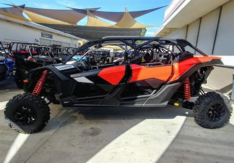 2020 Can-Am Maverick X3 MAX RS Turbo R in Ontario, California - Photo 2