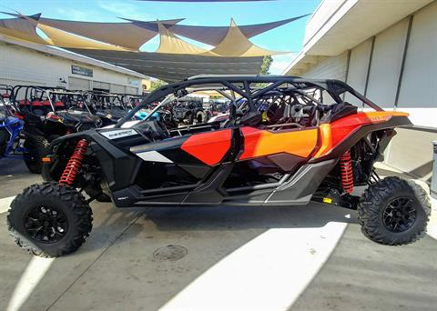 2020 Can-Am Maverick X3 MAX RS Turbo R in Ontario, California - Photo 3