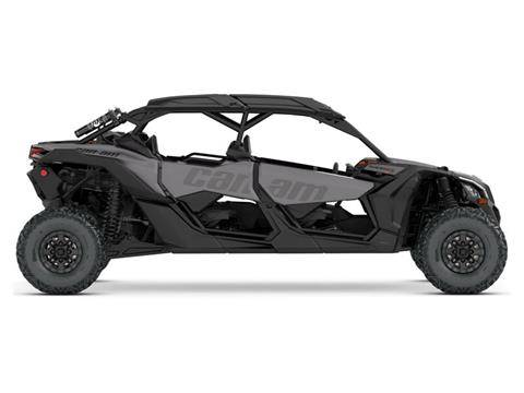 2019 Can-Am� Maverick X3 Max X rs Turbo R 10