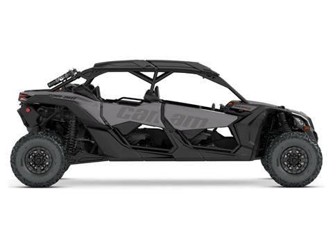 2019 Can-Am� Maverick X3 Max X rs Turbo R 10