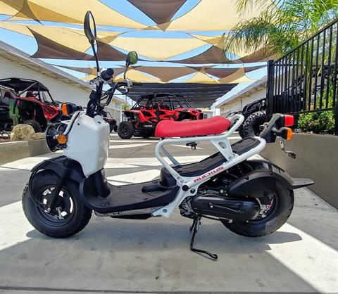 2019 Honda Ruckus in Ontario, California - Photo 2