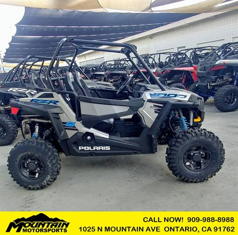 2020 Polaris RZR S 1000 Premium in Ontario, California - Photo 1