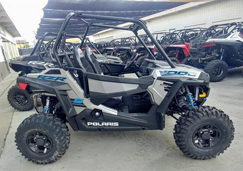 2020 Polaris RZR S 1000 Premium in Ontario, California - Photo 3