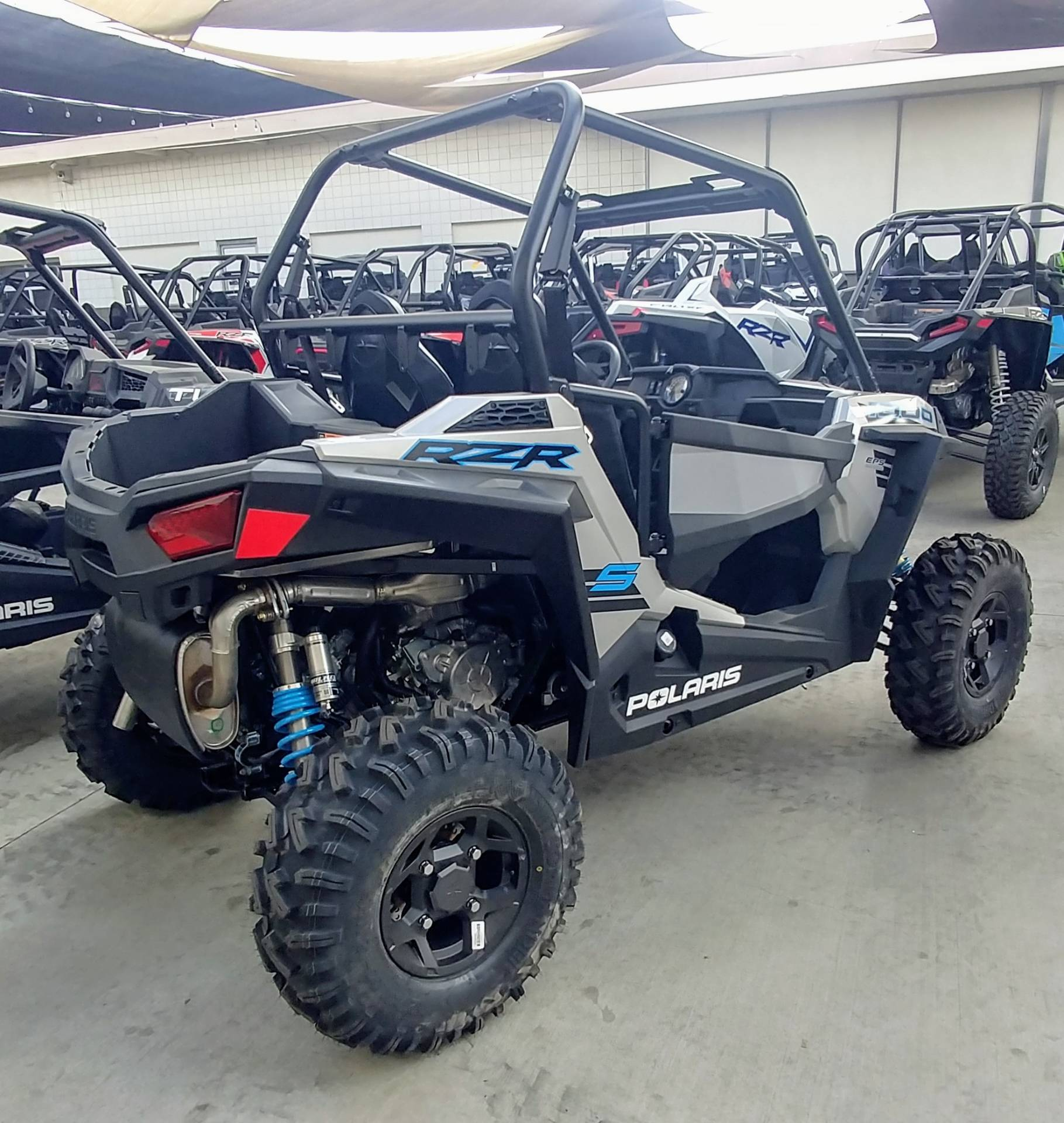 2020 Polaris RZR S 1000 Premium in Ontario, California - Photo 5