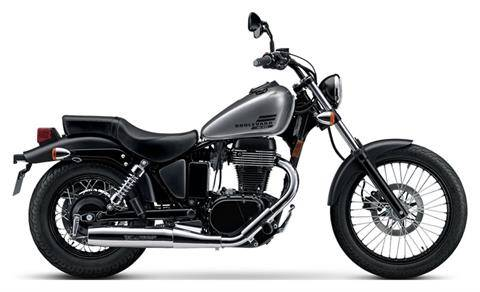 2019 Suzuki Boulevard S40 in Ontario, California - Photo 1