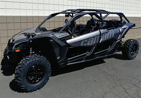 2019 Can-Am Maverick X3 Max X ds Turbo R in Ontario, California - Photo 3