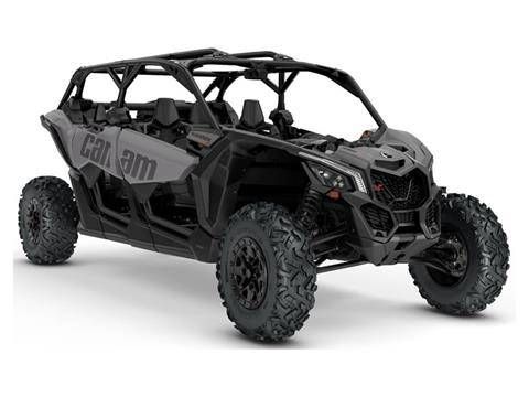 2019 Can-Am Maverick X3 Max X ds Turbo R in Ontario, California - Photo 5