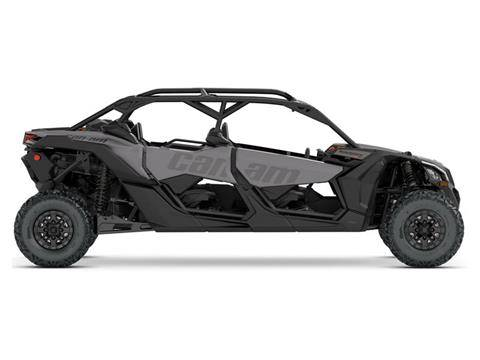 2019 Can-Am Maverick X3 Max X ds Turbo R in Ontario, California - Photo 6