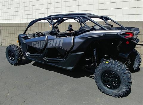 2019 Can-Am Maverick X3 Max X ds Turbo R in Ontario, California - Photo 4
