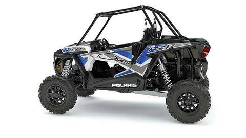 2017 Polaris RZR XP 1000 EPS for sale 21221
