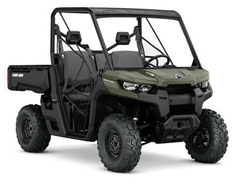 2019 Can-Am Defender HD8 in Ontario, California