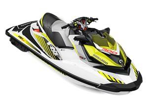 2017 Sea-Doo RXP-X 300 in Ontario, California
